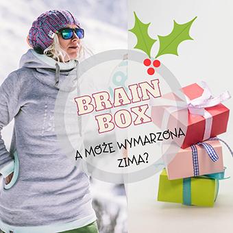 Brain Box prezenty korporacyjne dla firm male