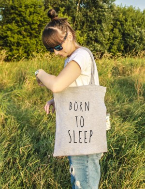 Born to Sleep
