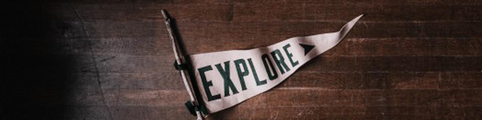 explore baner