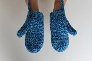 Rękawiczki! Lazurowe Wybrzeże